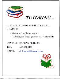 private tutoring flyer template tutoring flyer template private tutoring flyer template dimension n tk