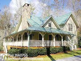 Cottage House Plans To Love Cottage House Plans To Love   Cottage Retreat House plan