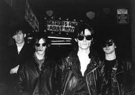 <b>Sisters of Mercy</b> on Spotify
