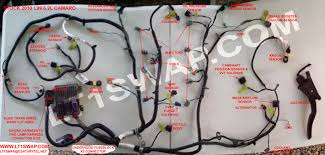 lt engine swap wiring harness 2010 to 2011 camaro ls3 l99 6 2l information painless wiring harness lt1 painless image wiring
