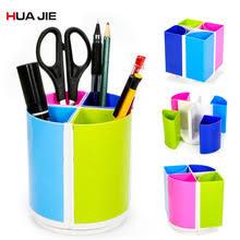 #CheapCreative Detachable Pencil <b>Pen Holder</b> Desktop <b>Storage</b> ...