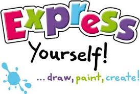 Image result for express yourself