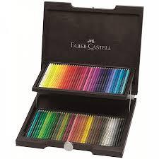 <b>Набор цветных карандашей</b> Faber Castell Polychromos 72