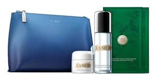 <b>Набор LA MER</b> The Refreshing Radiance Collection — купить по ...