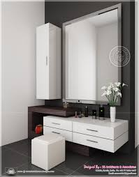 bedroom vanity desk modern
