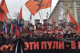 Расследование убийства идет очень медленно. Я не вижу политической воли найти преступников, - дочь Немцова - Цензор.НЕТ 5011