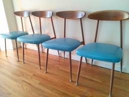 Danish Modern Dining Room Set Wood Seat Cushions White Wood Dining Table And Chairs For Interior
