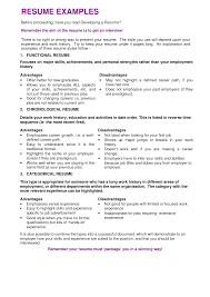 resume examples resume format sample objective acda examples of resume example objectives