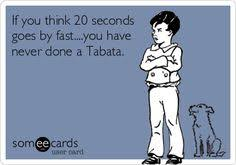 Image result for crossfit funny tabata picture