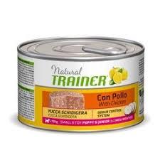 Купить консервированный корм <b>Trainer</b> для собак в интернет ...
