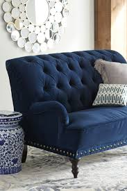 Navy Living Room Chair 1000 Ideas About Navy Blue Couches On Pinterest Blue Living