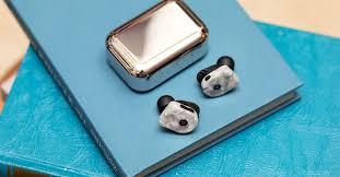 Master & <b>Dynamic's new</b> MW07 Plus earbuds boast improved ...