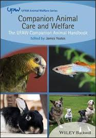 Companion <b>Animal Care</b> and Welfare : <b>James Yeates</b> ...