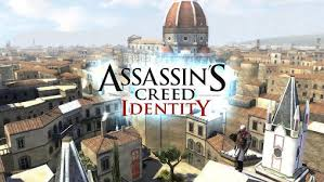 Assassin's creed: Identity Android apk game. Assassin's creed ...