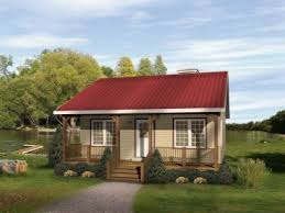 SMALL CABIN HOUSE PLANS   OWN BUILDING PLANSSmall House Plans   Tiny Green Cabins