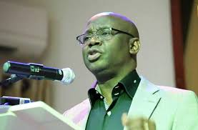 Image result for tunde bakare
