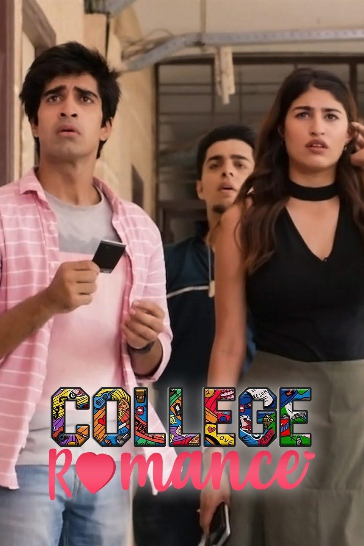 College Romance 2018 (Season 1) WEB Series HDRip 720p