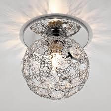 Декоративный потолочный <b>светильник Ambrella light D1002</b> CH ...