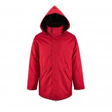 <b>Куртка на стеганой подкладке</b> Robyn, красная