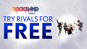 Ring in 2021 with <b>Rock Band</b> 4 <b>Rivals</b> - Xbox Wire