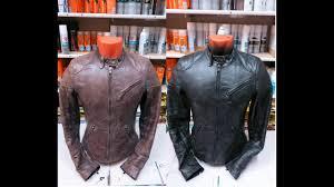 Покраска <b>кожаной куртки</b> - YouTube