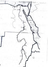 ancient unit map picture
