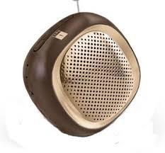 Buy Iball Musi Cube With <b>FM</b> Radio-<b>BT</b> 20 3 W <b>Portable Bluetooth</b> ...
