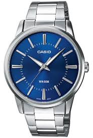 <b>Часы CASIO MTP</b>-<b>1303PD</b>-<b>2A</b> 64091 - <b>Мужские</b> - <b>Часы CASIO</b>