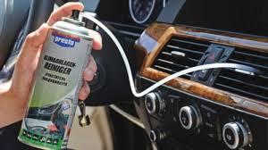 10 лучших <b>очистителей кондиционеров</b> автомобилей - рейтинг ...