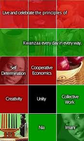 iZania - The 4th Day of Kwanzaa -- Ujamaa: Cooperative Economics ...