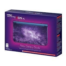 <b>New Galaxy Style New</b> Nintendo 3DS XL : Target
