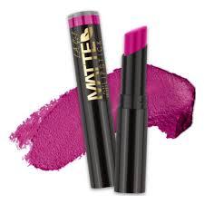 <b>Матовая помада L.A. GIRL</b> Matte Flat Velvet Lipstick Manic ...
