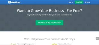 start your own business these tools and resources you need email marketing and aweber will provide you the support you need to create your email list keep things fresh and send out regular updates