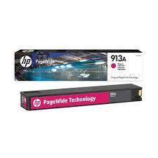 <b>Картридж HP</b> F6T78AE <b>№913A</b> — купить с доставкой по Москве и ...