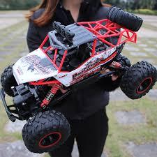 <b>28cm</b>/37cm <b>RC Cars 1:16</b> 1:12 4WD Driving Car Double Motors ...