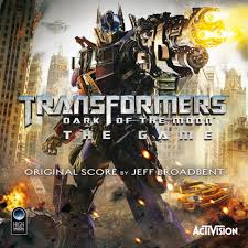 Музыка из <b>Transformers</b>: <b>Dark</b> of the Moon (Original Soundtrack ...