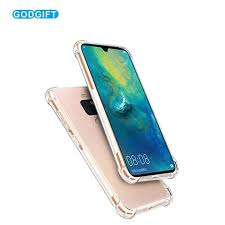 Huawei Mate 20x 360 <b>Degree Airbag DropProof Soft</b> Case For ...