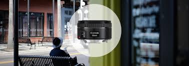 <b>Canon EF 50mm</b> f/1.8 STM - <b>Объективы</b> - Камера и ...