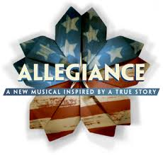 Image result for Allegiance show logo
