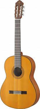 Купить <b>Гитара классическая YAMAHA CG122MC</b> с бесплатной ...