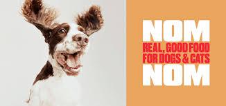 Nom Nom Coupon: Get 50% Off First Box Fresh Dog or Cat Food ...
