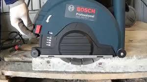 Система <b>пылеудаления</b> GDE <b>Bosch</b> для УШМ - YouTube