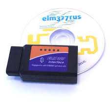 <b>Адаптер ELM327 Bluetooth</b> для диагностики автомобиля купить в ...