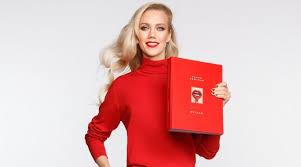 10 секретов идеальных красных губ из новой книги Лены ...