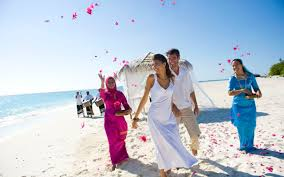 Image result for image of marriage in maldives