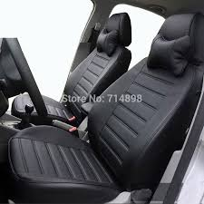 <b>Carnong car seat cover</b> for 2010 2012 Hyundai Santa Fe 5 or 7 seat ...