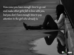 Love Quotes For Her From The Heart. QuotesGram via Relatably.com