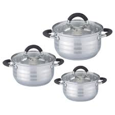 <b>Наборы</b> посуды для готовки <b>Agness</b>: купить в интернет-магазине ...