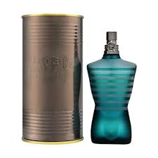 <b>Jean Paul Gaultier Le</b> Male Eau de Toilette For Men 125ML ...