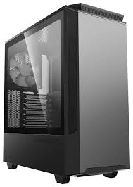 Компьютерный <b>корпус GameMax T801</b>-E <b>Paladin</b> ECO Black ...